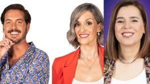 Big Brother, Antonio Bravo Ana Morina Felicidade