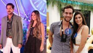 Big Brother, António, Rita, Joana, Ricardo