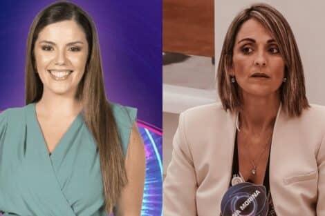Big Brother, Aurora, Ana Morina