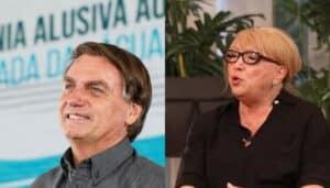 Ana Bola, Bolsonaro