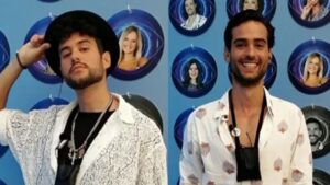 Big Brother, Bruno Almeida, Ricardo