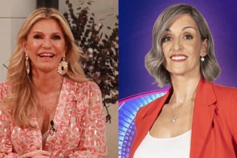 Big Brother, Cinha Jardim, Ana Morina