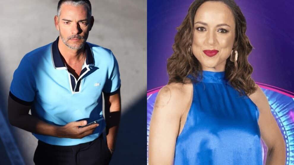 Big Brother, Cláudio Ramos, Débora
