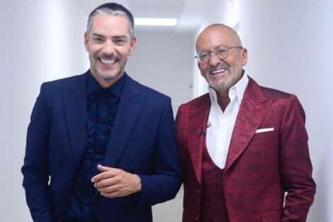 Big Brother, Cláudio Ramos, Manuel Luís Goucha