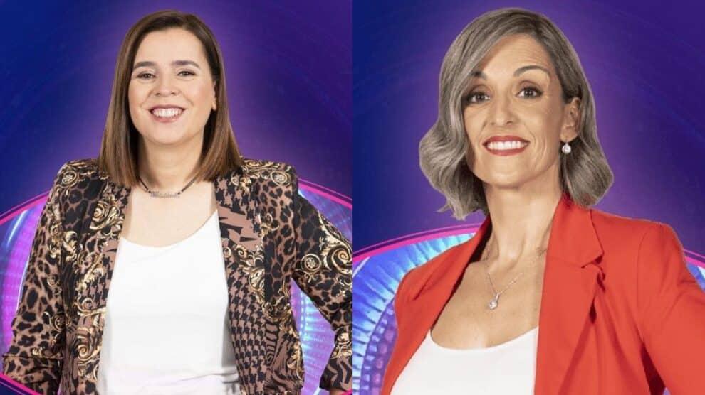 Big Brother, Felicidade, Ana Morina
