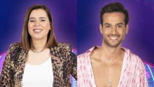 Big Brother, Felicidade, Ricardo