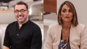 Big Brother, Flávio Furtado, Ana Morina
