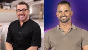 Big Brother, Flávio Furtado, Rafael