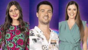 Big Brother, Joana, João, Aurora