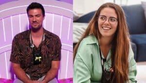 Big Brother, João, Aurora