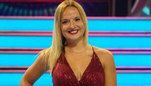 Big Brother, Letícia