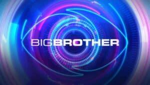 Big Brother, Logotipo