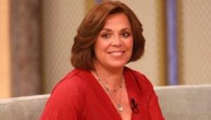 Big Brother, Maria Da Conceição