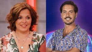 Big Brother, Maria Da Conceição, António