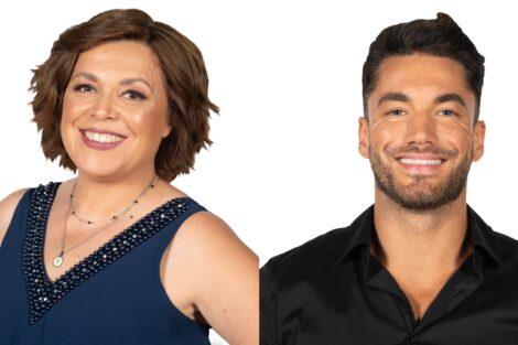 Big Brother, Maria Da Conceicao, Rui Pinheiro