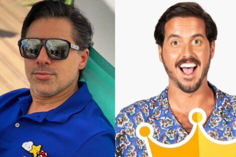 Big Brother, Pedro Soa, Antonio Bravo