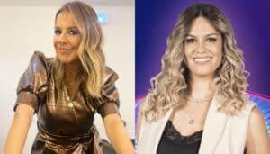 Big Brother, Pipoca Mais Doce, Ana Barbosa