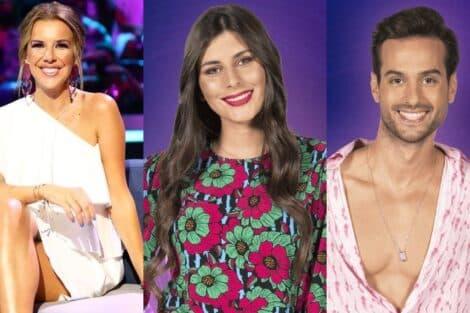Big Brother, Pipoca Mais Doce, Joana, Ricardo