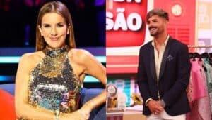 Big Brother, Pipoca Mais Doce, Rui Pedro