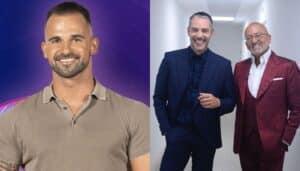 Big Brother, Rafael, Manuel Luís Goucha, Cláudio Ramos