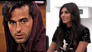 Big Brother, Ricardo, Joana