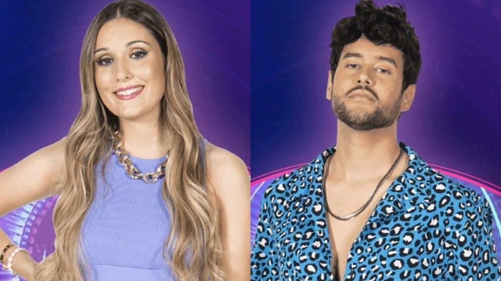 Big Brother, Rita, Bruno