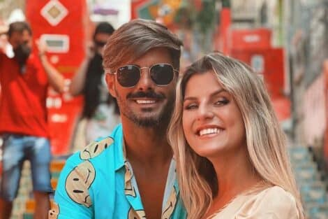 Big Brother, Rui Pedro, Jessica Antunes