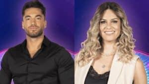Big Brother, Rui Pinheiro, Ana Barbosa