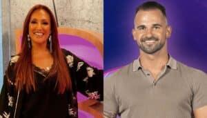 Big Brother, Susana Dias Ramos, Rafael