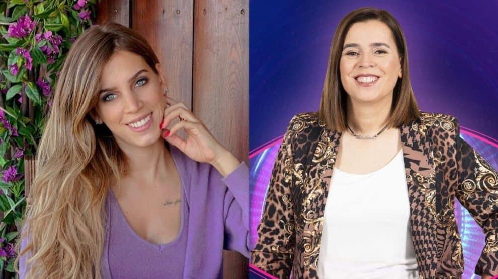 Big Brother, Vânia Sá, Felicidade