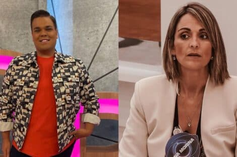 Big Brother, Zé Lopes, Ana Morina