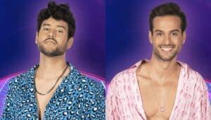 Bruno, Ricardo, Big Brother