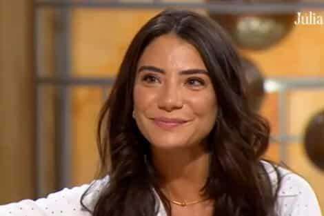 Carolina Carvalho, Júlia, Programa Sementes Do Futuro