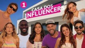 Casa Dos Influencers