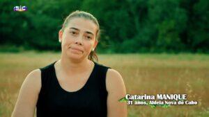 Catarina Manique, Quem Quer Namorar Com O Agricultor