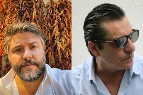 César Mourão, Paulo Futre