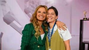 Cristina Ferreira, Joana Sequeira