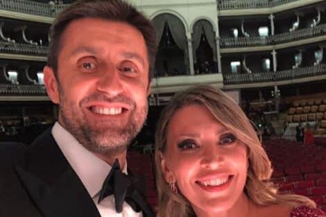 Daniel Oliveira, Clara De Sousa Globos De Ouro