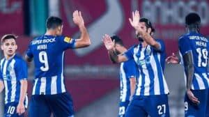 Fc Porto Direto Sport Tv
