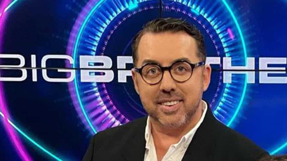 Flávio Furtado, Big Brother
