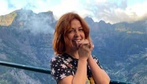 Gabriela Barros, Ilha Da Madeira