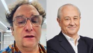 Eduardo Madeira, Simões Fala De Rui Rio