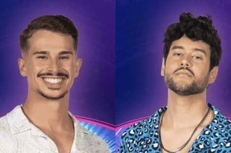 Big Brother, Fábio E Bruno