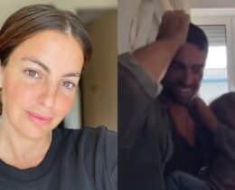 Jessica Athayde, Diogo Amaral, Birra De Oliver