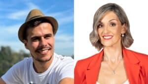 Big Brother, Pedro Alves, Ana Morina