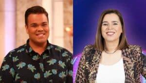 Big Brother, Zé Lopes, Felicidade Sá