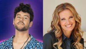 Big Brother, Bruno Almeida, Cristina Ferreira