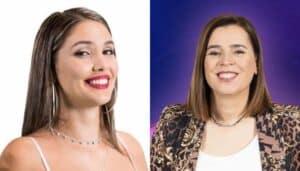 Big Brother, Felicidade Sá, Carina Duarte