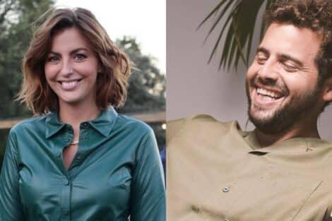Jessica Athayde, João Manzarra