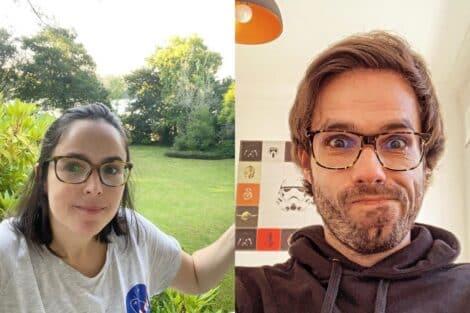 Joana Marques, Ricardo Martins Pereira